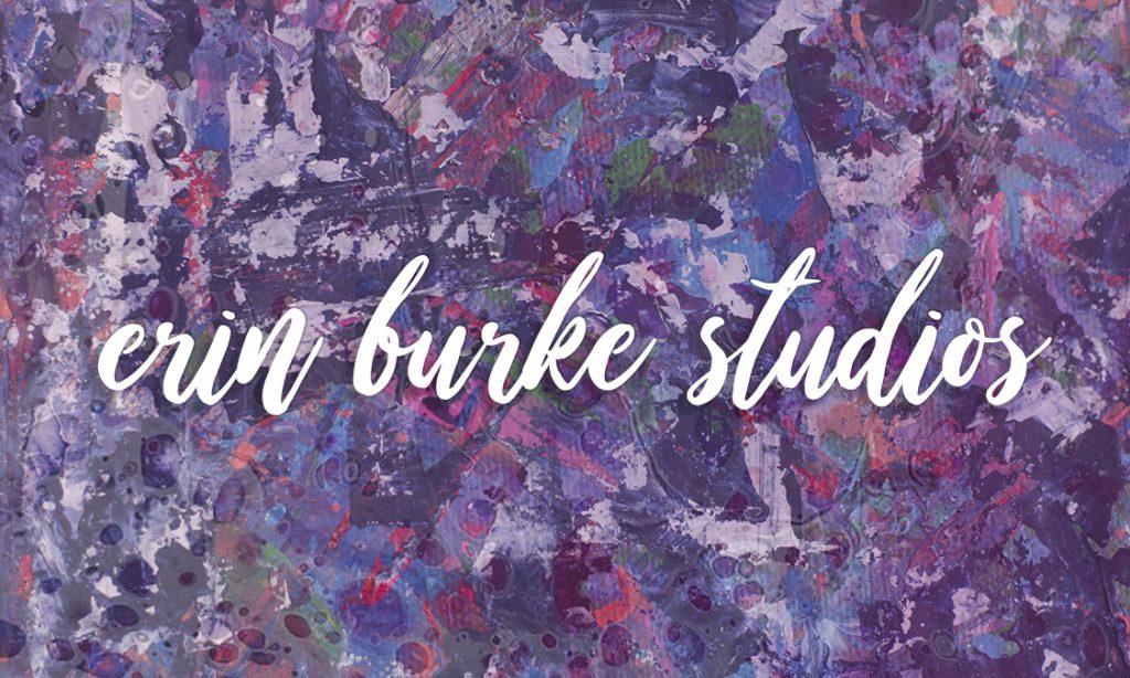 Erin Burke Studios Columbus Ohio Artist